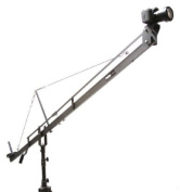 Stabilising Support Cables for ProAm USA 2.4m DVC200 or DVC210 Camera Crane / Jib