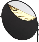 Westcott 301 Photo Basics 100cm 5-in-1 Reflector