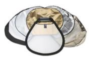 Lastolite LR3696 TriFlip 20cm 1 80cm Grip Reflector Kit