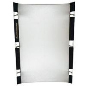 California Sunbounce Pro (1.2m x 1.8m) Kit-Reflector Panel Kit with Frame and Carry Bag