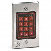 IEI Command & Control Series Weather Resistant Keypad System
