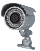 Safety Technology BC-61W High Res Bullet Camera