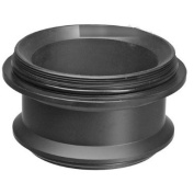 Ikelite Port Body for the SLR 20cm Dome Port, Optimised for the Nikon 12-24 & Canon 10-22 Lenses