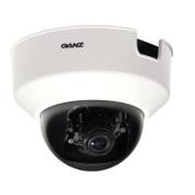 GANZ Computar Ganz High Quality CCTV ZN-D2024 Indoor Fixed Network Dome w/2-4mm varifocal, MPEG4/MJPEG, PoE / ZN-D2024 /