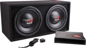 CERWIN VEGA HEDBK212 30cm Subwoofer Enclosure Kit
