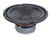 MCM Audio Select 55-1520 2.4m Poly Treated Cone Woofer