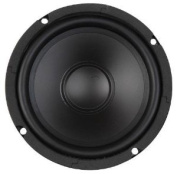 MCM Audio Select 55-2970 17cm Woofer with Poly Cone and Rubber Surround 50W RMS at 8ohm