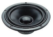 Visaton W200S-4 20cm Woofer with Treated Paper Cone 4 Ohm