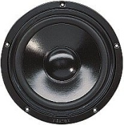 Visaton W200S-8 20cm Woofer with Treated Paper Cone 8 Ohm