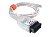Fotga Newest V8.00.034 MINI VCI for TOYOTA TIS Techstream Diagnostic Cable & Software