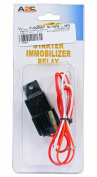 Bulldog Security 773 Universal Car Ignition/Starter Installation Relay and Harness - Prevents Vehicles From Being Started or Hot-Wired