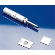 Spal Stainless Steel And Aluminium Door Popper - One Per Kit