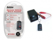 Bulldog Remote Vehicle Alarm System