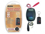 Bulldog Security Alarm with 2 Wire Hook Up