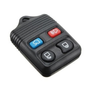 4 Button Keyless Entry Remote Key FOB Clicker for 98-11 Ford Lincoln Mercury New