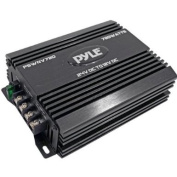 Pyle PSWNV720 24V DC to 12V DC Power Step Down 720 Watt Converter with PMW Technology