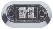 Innovative Lighting 200-5503-7 White LED Surface Mount Light