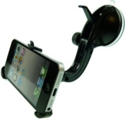 Dedicated Window Suction Mount Holder for iPhone 5, 5S