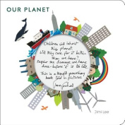 Our Planet [Board Book]