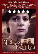 Nicky's Family [Regions 1,4]