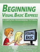 Beginning Visual Basic Express
