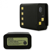 BULLARD THERM. TIC Ni-MH 2150mAh-Battery