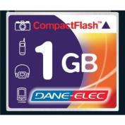 Dane Elec DA-CF-1024R 1GB Compact Flash Card