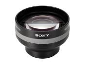Sony VCLHG1737C High Grade TeleConversion Lens for HRD-HC1, HC5, HD1000U, HC7, DCR-SR200, DCR-DVD308, DVD408andDVD508 Camcorders