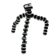 Mini Size Flexible Joints Octopus Camera Tripod