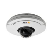 AXIS M5014 HDTV PTZ Network Camera 0399-001