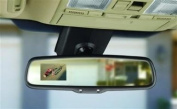 Genuine Mazda Accessories 0000-8F-M25A Rear View Camera with Auto Dimming Mirror Display