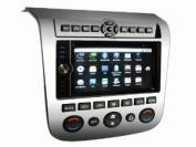fits Nissan Murano 03-07 GPS Navigation Android Radio with Aluminium Dash Kit