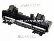 BMW Genuine Fuel Door Hinge for 525i 530i 535i 540i 735i 735iL 740i 740iL 750iL M5 3.6 Made by BMW