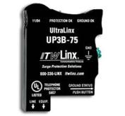 UltraLinx 66 Block/75V Clamp/3