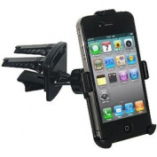 Amzer Swivelling Air Vent Mount for iPhone 4