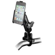 RAM Handlebar Rail Mount for the Apple iPod touch