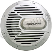 SWR-M100 - Alpine 25cm Single 4-Ohm Type-R Marine Subwoofer