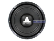 JL Audio 10WXv2-4 WXv2 Series 25cm 4-ohm subwoofer