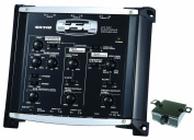 Sound Storm Laboratories SX310 2 Way Electronic Crossover with Remote Subwoofer Level Control