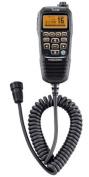 ICOM IC-HM-195B Command Mic IV for M424 VHF, Black