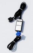 Honda iPod iPhone 3.5mm Adio Input Auxillary Aux Adapter Integration OEM Factory Stereo Radio