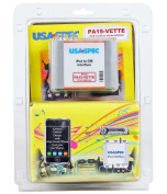 Usa Spec Pa15-vette 2004-2010 Corvette, Chevrolet, and Cadillac Ipod/iphone Interface + Aux Input