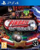 The Pinball Arcade [Region 2] [Blu-ray]