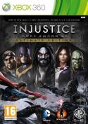 Injustice: Gods Among Us [Region 2]