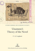 Unamuno's Theory of the Novel