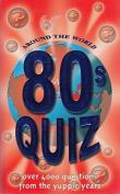 80s Quiz [Paperback]