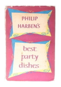 Best Party Dishes [Hardback]