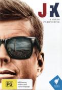 JFK: A Fresh Perspective [Region 4]