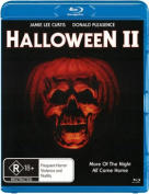 Halloween II [Region B] [Blu-ray]