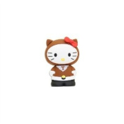 4GB USB Flash Drive - Hello Kitty + Texas Longhorns